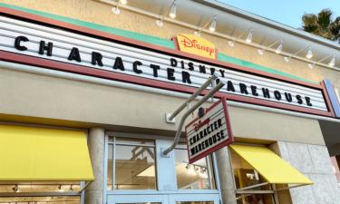 【ディズニーストア|北米で60店を閉鎖】2021年中を目処に!日本への影響は?