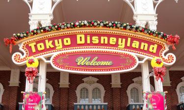 【ディズニークリスマス2020】装飾やクリスマスコスチュームはどうなってるの?|ディズニーランド編